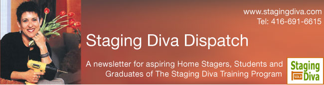 Staging Diva Dispatch