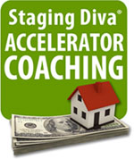 Staging Diva Accelerator Coaching