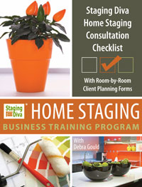 Dont Panic Over Your First Home Staging Client