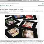Staging Diva writes article for HGTV's FrontDoor