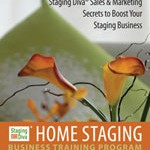 What pages do you need for your home staging website?