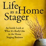 Here's your chance to be in a book about home staging!