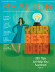 Staging Diva featured in REALTOR Magazine