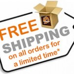 free shipping for staging diva products
