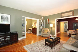 Home Staging Success