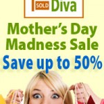 Mother's Day Sale for Home Stagers